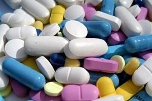 Список запрещенных лекарств гибдд