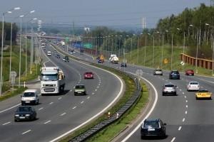 С какой скоростью можно ехать на автомагистрали в 2019